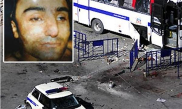 İçişleri Bakanlığı canlı bombanın ailesine tazminat davası açtı