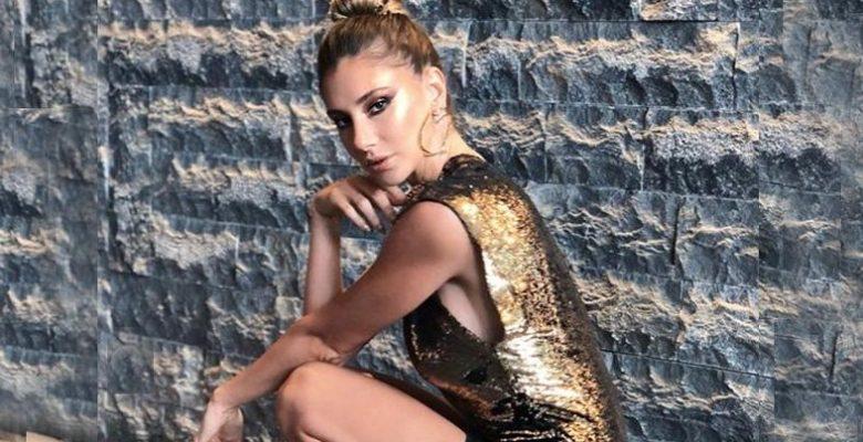 Şeyma Ilıcalı, Rihanna markasının Türkiye reklam yüzü oldu