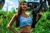 Rus ordusunda Instagram skandalı