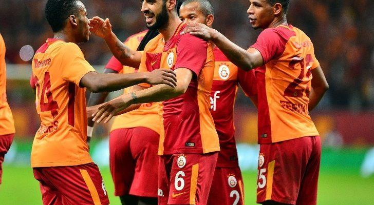 Galatasaray Tolga Ciğerci'nin sözleşmesinin karşılıklı olarak feshedildiğini açıkladı!