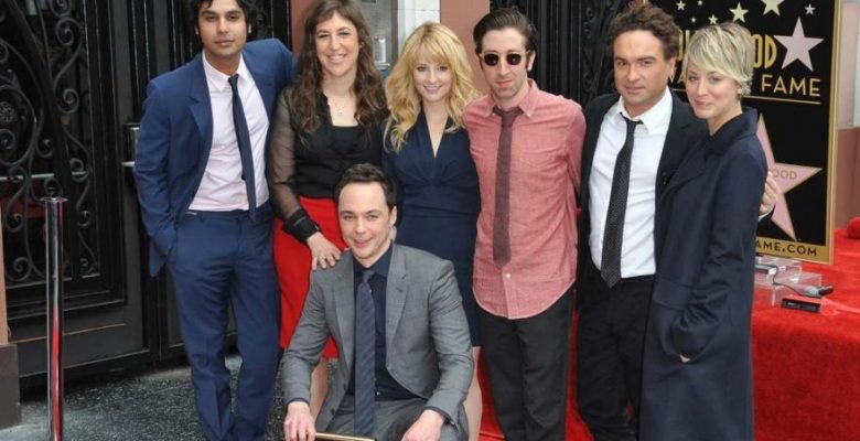 12 yıldır yayınlanan Big Bang Theory vedaya hazırlanıyor
