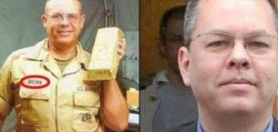 AKP'li milletvekilinden ilginç Rahip Brunson iddiası