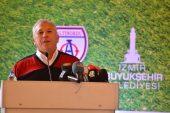 Altınordu Başkanı Özkan'dan sosyal medya cezası
