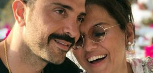 Demet Akalın eşine 7 yıl sonra izin verdi!