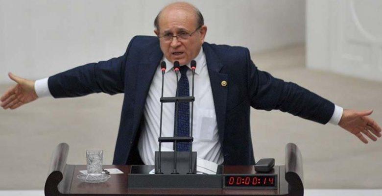 En talihsiz AKP'li 'beyin takımında' yok