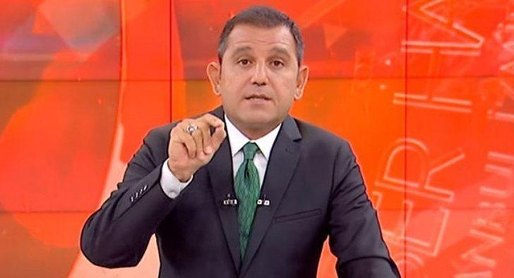 FOX TV spikeri Fatih Portakal'dan Twitter'da dikkat çeken paylaşım!