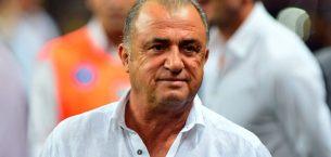 Fatih Terim: Santrfor transferi için ısrar ediyorum