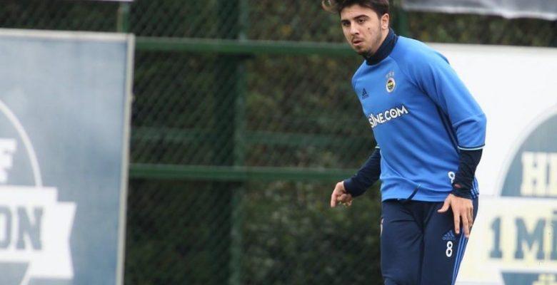 Fenerbahçe Ozan Tufan'ı PAF takıma yolladı
