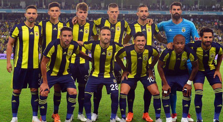 Fenerbahçe'de Volkan Demirel krizi