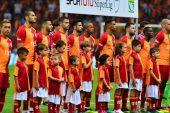 Galatasaray maçında İstiklal Marşı krizi
