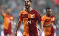 Galatasaray'da Tolga Ciğerci'ye Stuttgart talip!