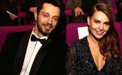 Murat Boz'dan Aslı Enver'e evlilik teklifi
