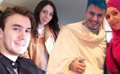 Mustafa Ceceli Hacca gitti