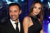 Mustafa Sandal'dan Emina Jahovic itirafı