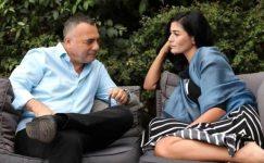 Oktay Kaynarca Deniz Çakır'ın Eşkıya Dünyaya Hükümdar Olmaz'dan neden kovulduğunu açıkladı