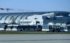 THY uçağındaki radyoaktif sızıntı Budapeşte havalimanını kapattı
