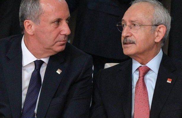 CHP'de kurultay yok: İşte atılacak yeni adım