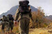 Terör Örgütü PKK'dan Vatandaşa SMS!