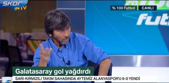 Rıdvan Dilmen: Sissoko transferi Fenerbahçe'ye olmadı
