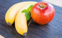 Çilek ve muzdan sonra elmada da iğne alarmı