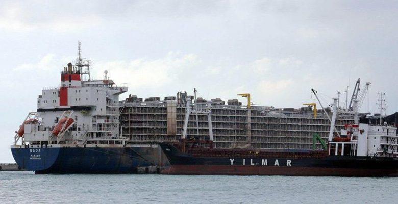 Ölüm gemisi! İşte Şarbon, Türkiye'ye böyle geldi…
