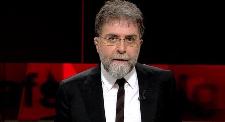 Ahmet Hakan'dan 'Ejder meyvesi' yorumu