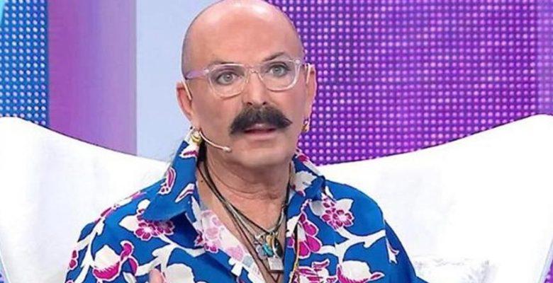 """Cemil İpekçi """"Eşcinsellik hakkında ağzımızı açsak Türkiye karışır"""""""