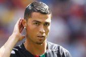 Ronaldo'dan tecavüz iddiasına instagramdan yanıt…