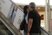 Engin Koç ve Pınar Kıvrak Koç aşka geldi