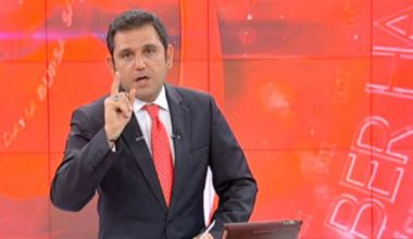Fatih Portakal, FOX TV'den ayrılıyor mu?