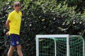 Fenerbahçe ve Hollandalı muhabirden Phillip Cocu haberlerine sert tepki