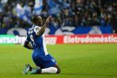 Galatasaray'ın rakibi Porto'ya Vincent Aboubakar'dan kötü haber
