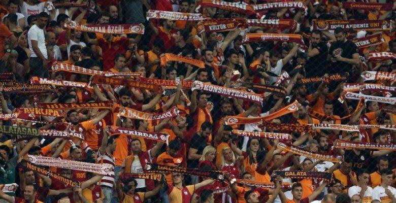 Galatasaray'dan tepki çeken