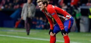 Griezmann: Barcelona transferi için gece yarısı eşimi uyandırdım