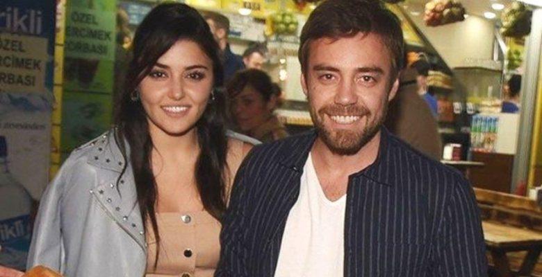 Hande Erçel, Murat Dalkılıç'ı tamamen sildi