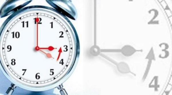 Saatler ne zaman geri alınacak? Kış saati ne zaman başlayacak?