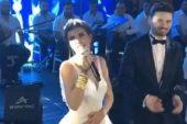 Survivor yarışmacısı ve milli atlet Merve Aydın evlendi