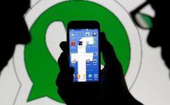 WhatsApp ile Facebook arasında tartışma büyüyor