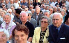 Yolsuzluk yapanların mal varlıkları, emeklilere dağıtılacak
