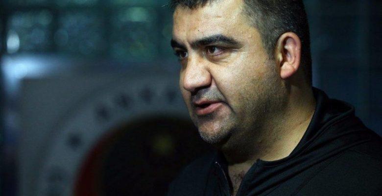 Ümit Özat'tan Volkan Demirel ve Phillip Cocu açıklaması