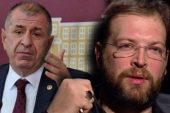 İYİ Parti Genel Başkan Yardımcısı Ümit Özdağ'dan Fatih Tezcan hakkında suç duyurusu
