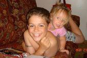 Bir sosyopatın annesi olmak: '13 yaşındaki oğlum, 4 yaşındaki kızımı soğukkanlılıkla öldürdü'
