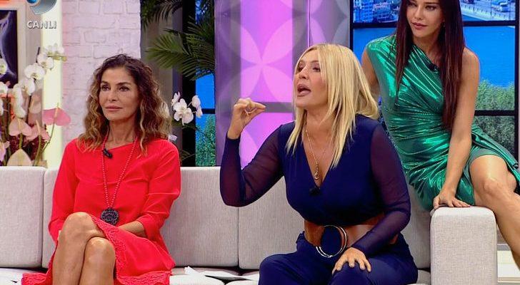 4 Kadın programında Seda Akgül'ün yerine sürpriz isim