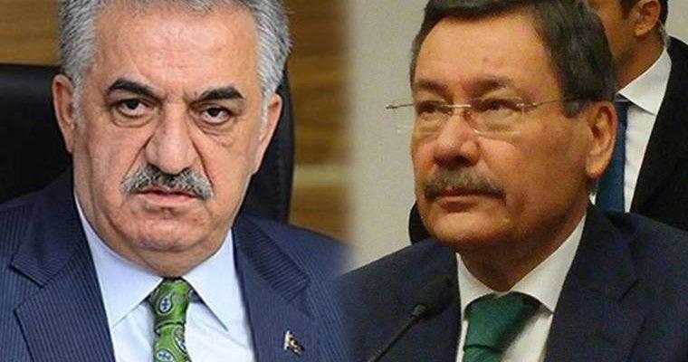 AKP'de Gökçek krizi: Hayati Yazıcı'ya sert sözler