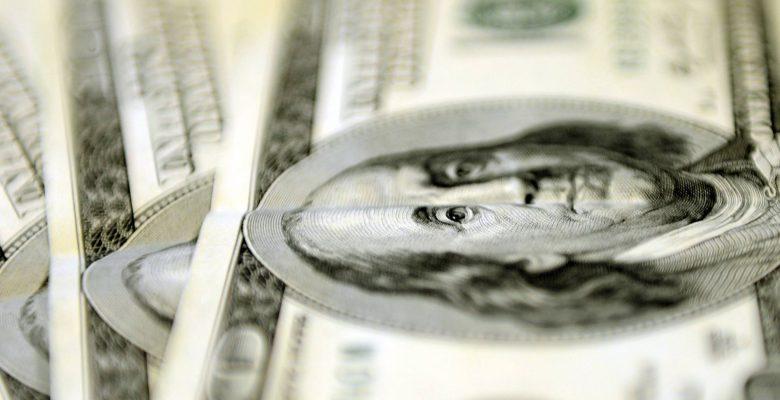 Dolar son 2.5 ayın en düşük seviyesini gördü