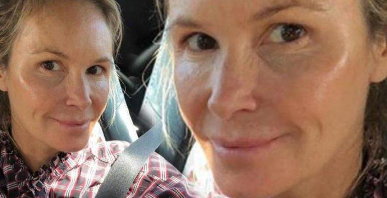 Elle Macpherson sosyal medyada paylaştığı son haliyle şaşkına uğrattı