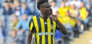 Emenike'den Fenerbahçe paylaşımı!