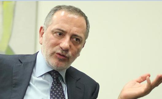 Fatih Altaylı'ya hakaretten soruşturma başlatıldı