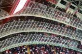 Fatih Terim Antalyaspor Stadı'ndan şikayetçi oldu