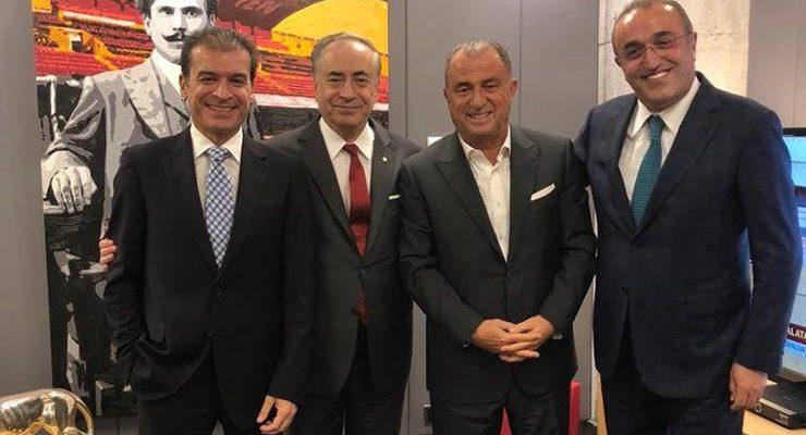 Fatih Terim'in Galatasaray'dan alacağı ücret!
